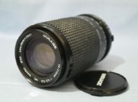 Olympus OM Fit 70-210mm 4.5-5.6 Zoom Macro lens £9.99